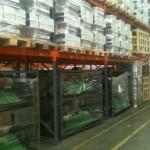 Spratt Personal Shipping storage facility