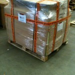 Safe transport shipping and storage in Dublin, Ireland