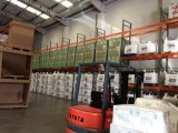 Pallet Storage in Dublin, Ireland