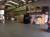 Bonded Warehouse in Dublin, Ireland