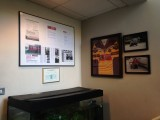 Spratt Logistics Office Reception