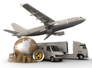 International Courier Services Ireland