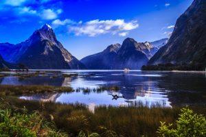 New Zealand Piopiotahi