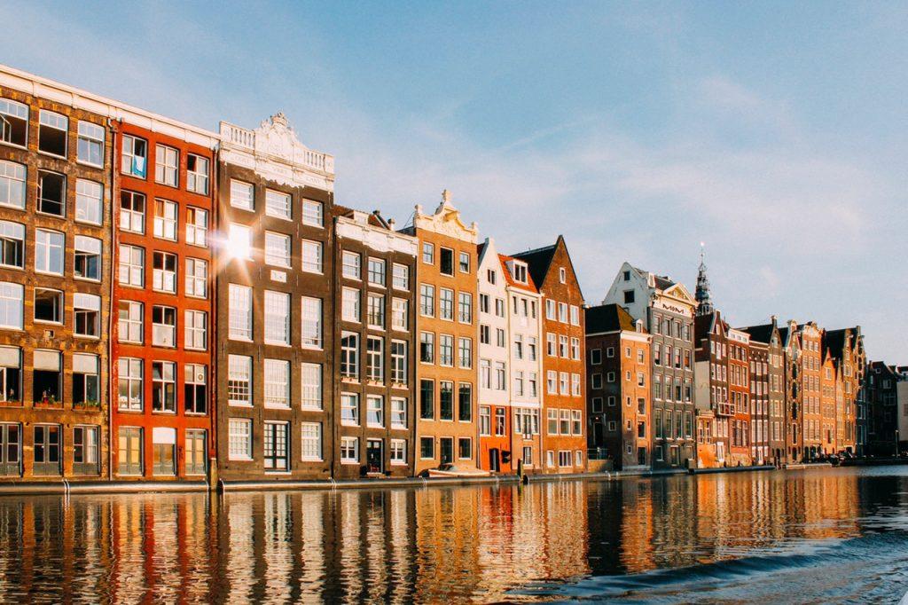 Housing Netherlands