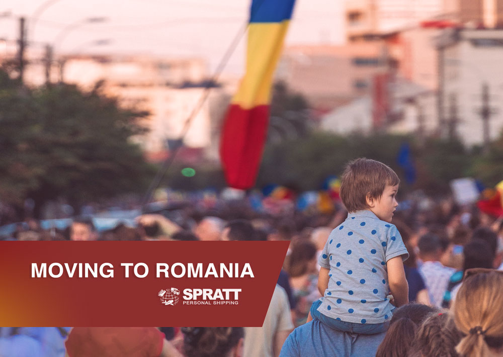moving to romania can allow you to save up money