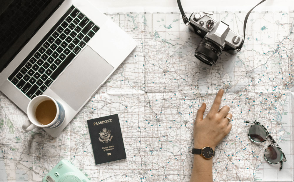 is 2019 your time to become a digital nomad?