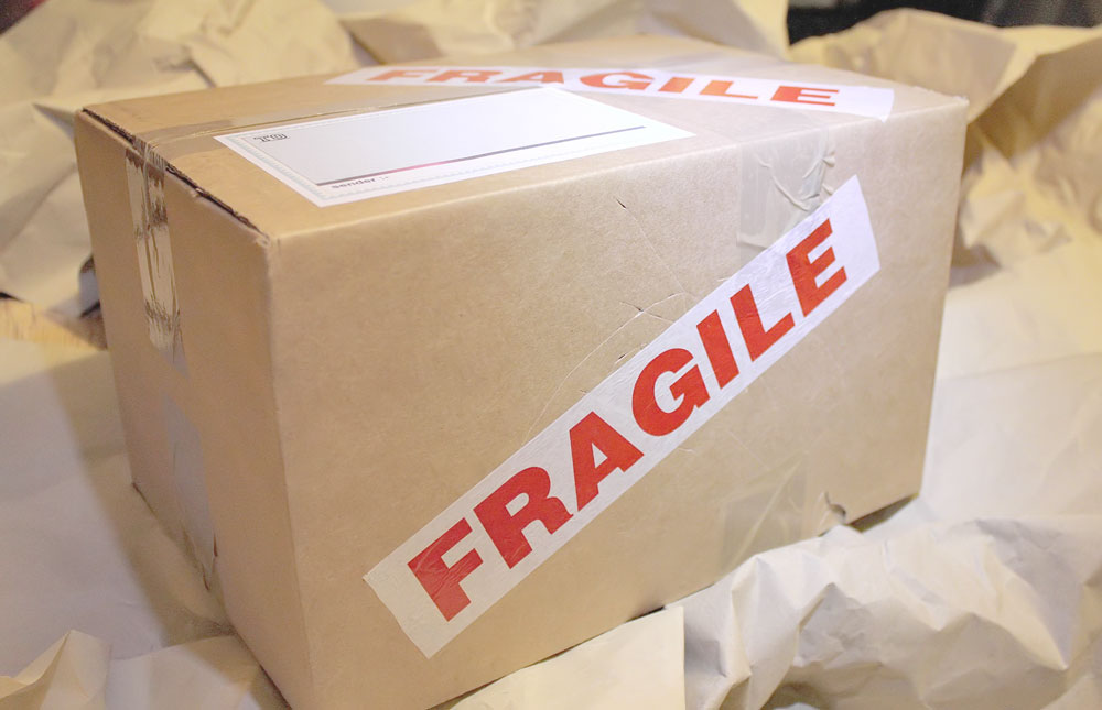 personal shipping overseas with spratt
